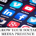 25 Proven Ways To Grow Your Social Media Presence As An Entrepreneur