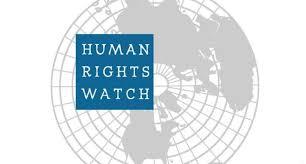 HUMAN RIGHTS WATCH ĐANG LỘNG HÀNH QUÁ MỨC