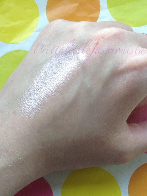 Review Mua Professional Eye Primer: Prettylittlefashionista: MUA Undress Your Skin Highlighter