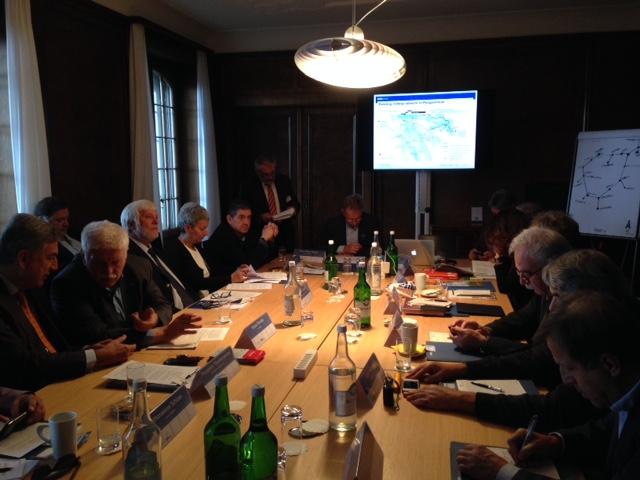 Περιφερειάρχης Πελοποννήσου «Νέα αναπτυξιακή δυναμική για την οικονομία της Πελοποννήσου η επανεκκίνηση του σιδηροδρόμου»