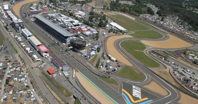 Gp di Francia di MotoGP a Le Mans live in streaming