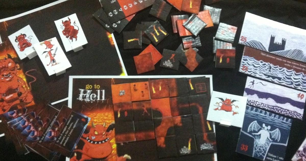 Go To Hell - prototipo ultimato