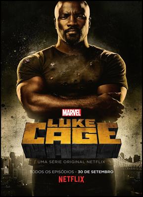 Luke Cage 1ª Temporada Completa (Dual Audio)