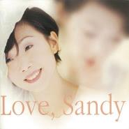 Sandy Lam (Linyilian 林忆莲) - Wei ni wo shou lengfeng chui (为你我受冷风吹)