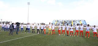 «ΤΑΥΤΟΤΗΤΑ ΑΓΩΝΑ» MVP Και Ποιοι Ξεχώρισαν | ΕΝΠ 2-2 ΑΠΟΕΛ [2-3], Ημιτελικός Κυπέλλου
