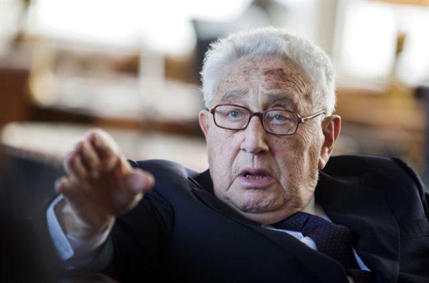 «Νέα περίοδο αστάθειας» βλέπει ο πρώην ΥΠΕΞ ΗΠΑ, Κίσινγκερ