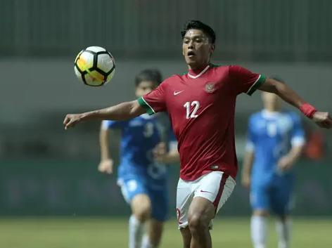 Septian David Tidak berhasil Penalti, Timnas Indonesia U-23 Ditahan Uzbekistan
