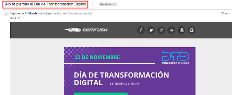Reglas para Conquistar a tus Clientes con Email Marketing