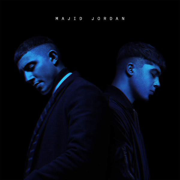 Majid Jordan - Majid Jordan Cover