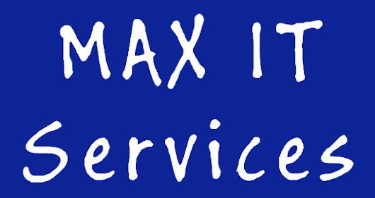 MAX IT Services