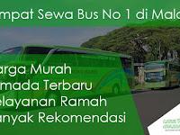 Daftar Harga Sewa Bus Pariwisata di Malang 2018