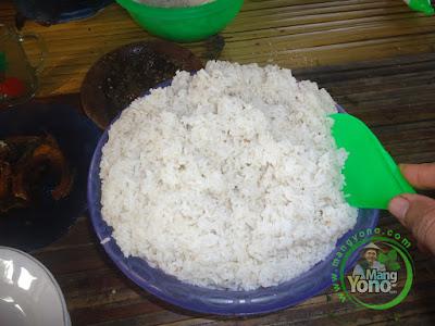 Nasi Putih TRISAKTI Yang Pulen