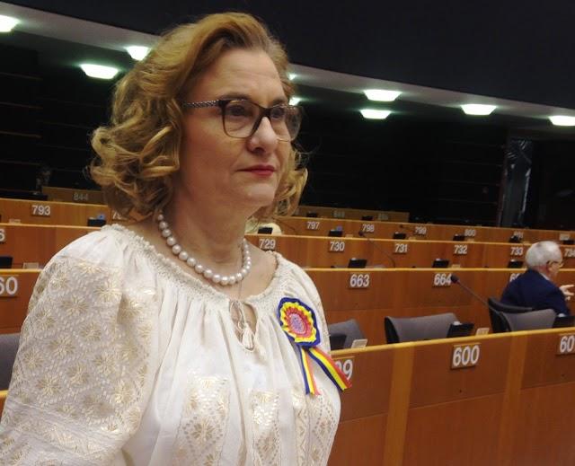 Maria Grapini ia atitudine în scandalul medicamentelor