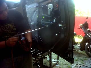 Anti Karat Mobil Terbaik Surabaya
