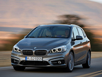 2020 BMW 2 Series Active Tourer Specs, Design, Exterior, Interior, Release Date