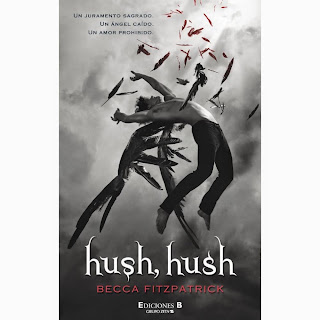 Resultado de imagen para hush  hush