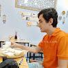 Kehangatan Dinner with Abang Turki di Turkish Home-Baked Hat Yai, Thailand