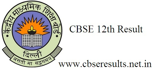 CBSE 12th Class Results