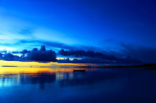 Keindahan Pantai dengan Pasir Putih dan Terhalus Dunia di Kepulauan Kei