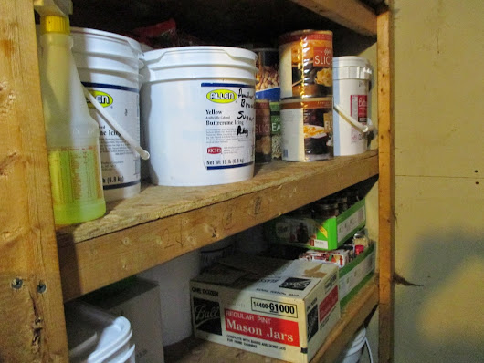 Food Storage Record Keeping Made Easy