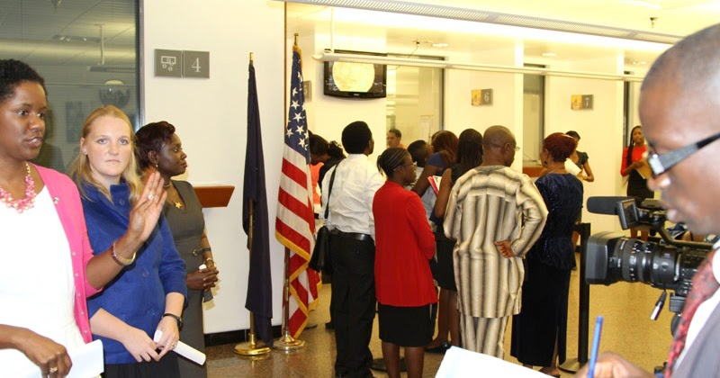 From the Drive - U S  Embassy Nigeria Blog: Non- Immigrant