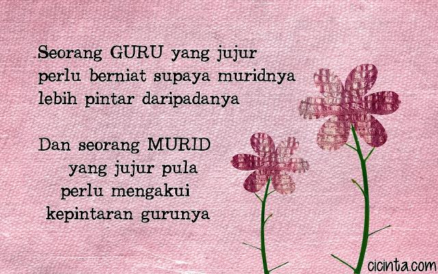 Kata Mutiara Guru Tk Qwerty