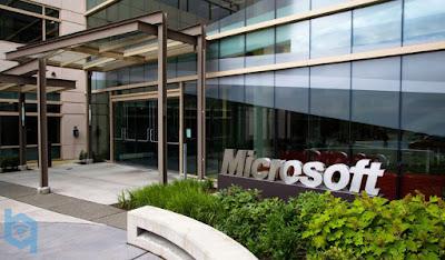 Microsoft Kembali PHK 2.850 Lebih Pegawai
