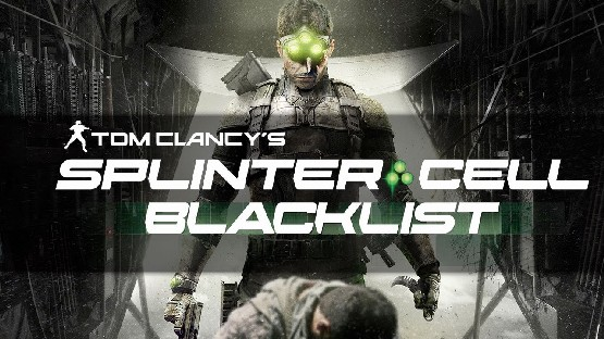 Tom Clancys Splinter Cell Blacklist Repack-CorePack