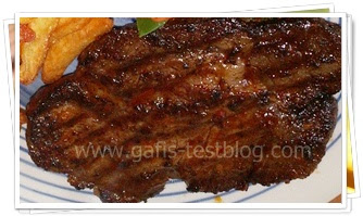 Grillsteak