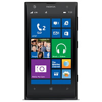 Nokia Lumia 1020 for AT&T receives Lumia Denim update