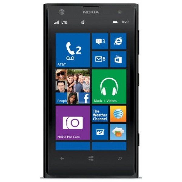 Nokia Lumia 1020 for AT&T receives Windows Phone 8.1 with Lumia Cyan