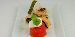 marguta vegetarianp - Roma Vegana