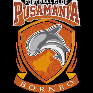 Borneo FC logo 512x512 px