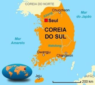 Traballador Korea Balun Abandona Servisu