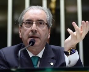 Cunha recorrerá contra decisão sobre impeachment de Temer