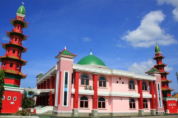 Menilik Wisata Malam di Kota Palembang