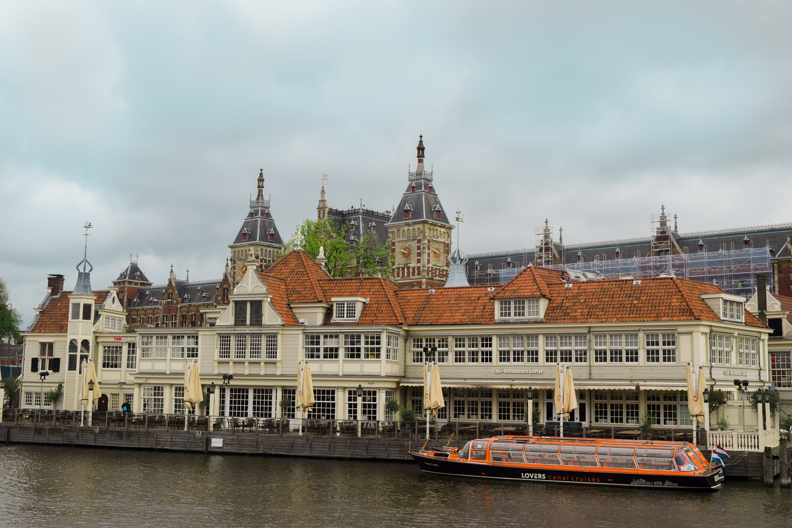 48 hours in Amsterdam: How to Make the Best of Your Time
