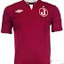 Umbro divulga as novas camisas do Juventus