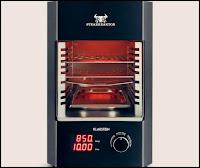 Pareri grill cu infrarosii Steakreaktor 2.0 Klarstein
