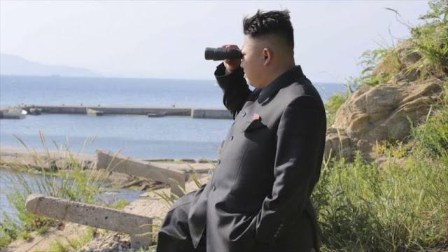 """""""Ataque nuclear de Pyongyang podría dividir EEUU por la mitad"""""""