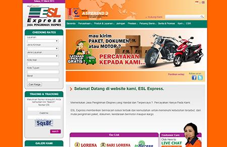 ESL-Express
