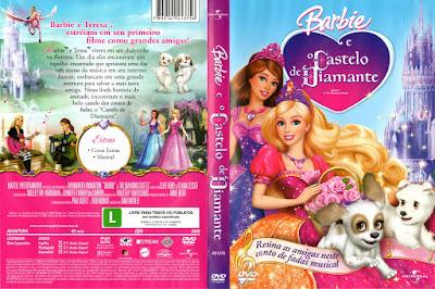 Barbie e o Castelo de Diamante