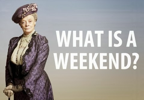 Which one are you? [in Downton Abbey that is]