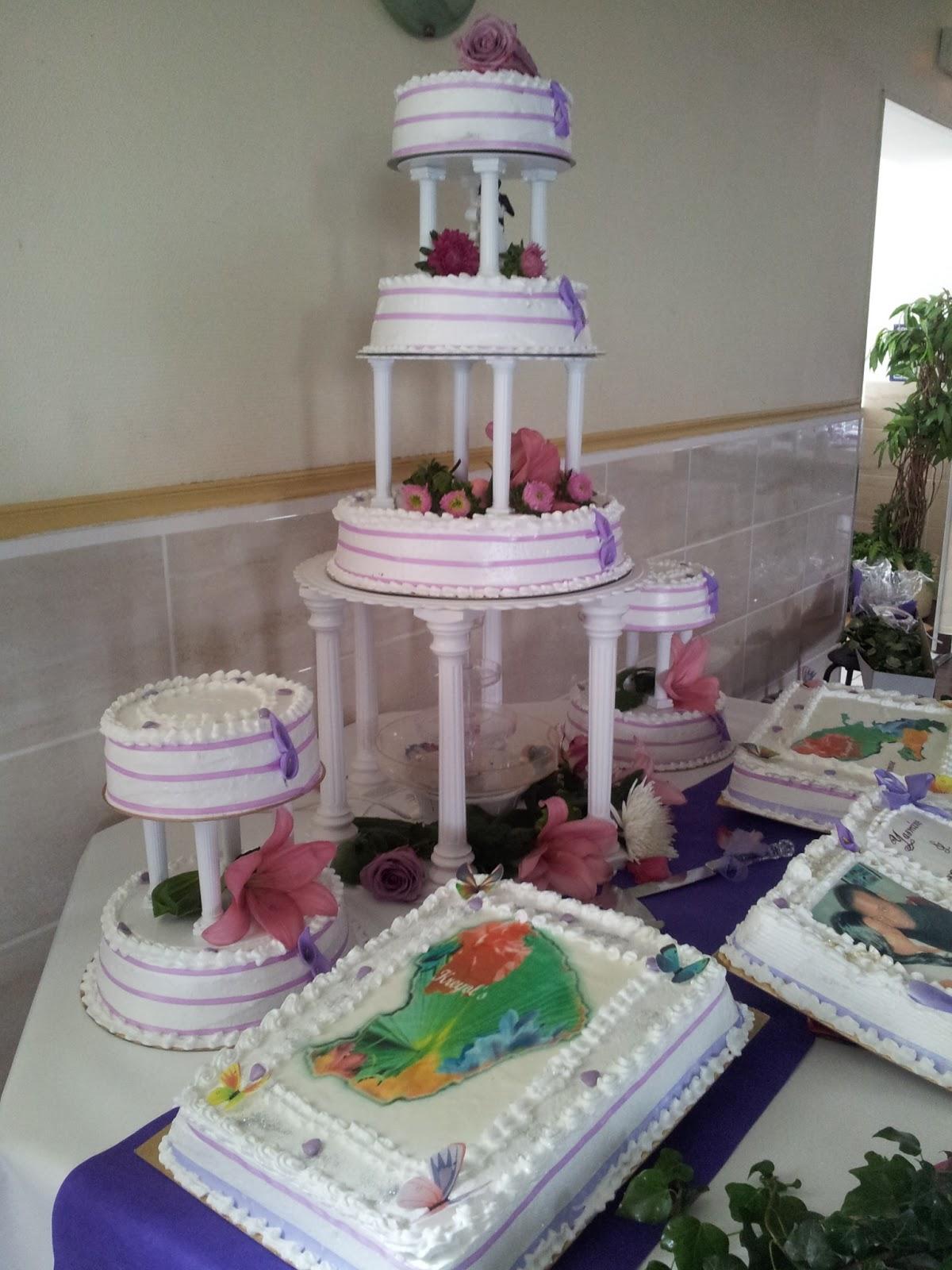 Decoration Noel Rayon Boulangerie Patisserie