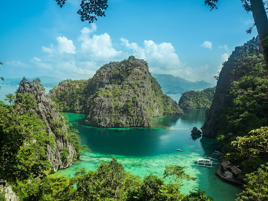 Curious about the Philippines
