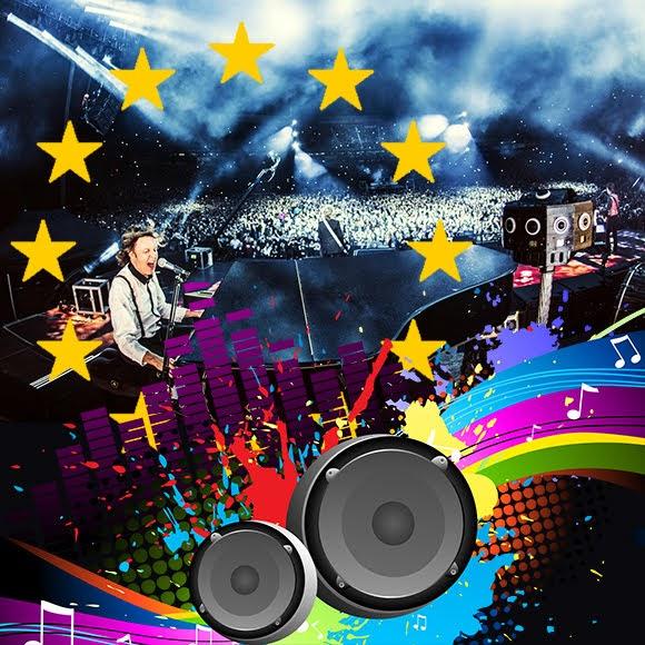 Malgré l'appel de Paul McCartney, rejet de l'EU Copyright Directive