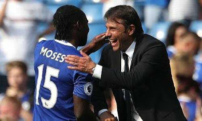 Victor Moses Now the Highest-Paid Nigerian Footballer In Europe