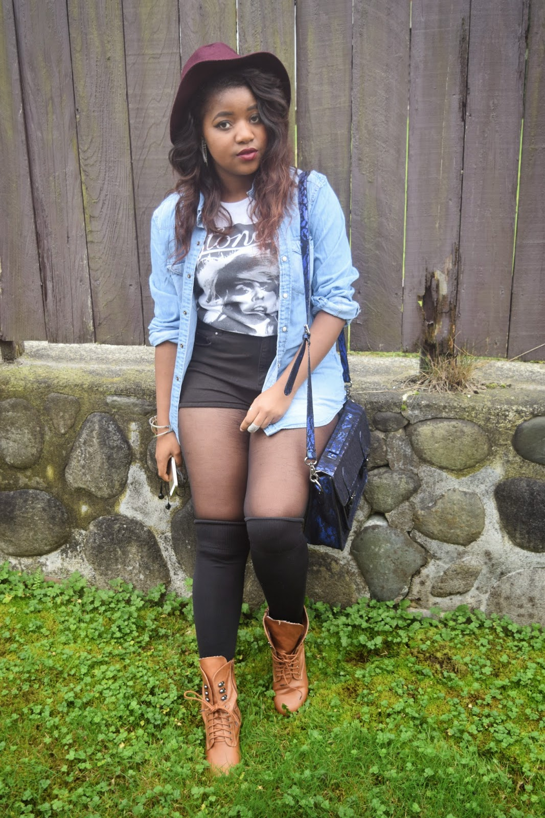632e030fb0 SlimThickDiva   OUTFIT  STREET STYLE