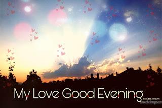 Good evening image download