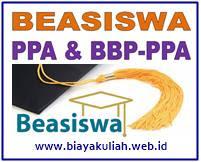 Beasiswa PPA dan BBP PPA 2017/2018 untuk DIII, DIV, dan S1